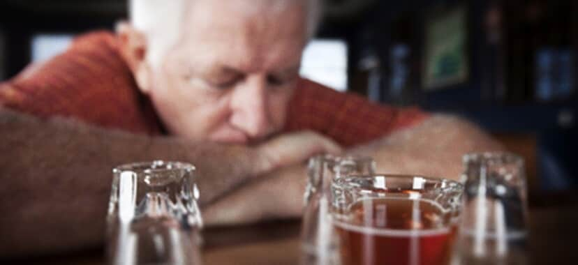 Alcohol Addiction Demographic - Freedom From Addiction