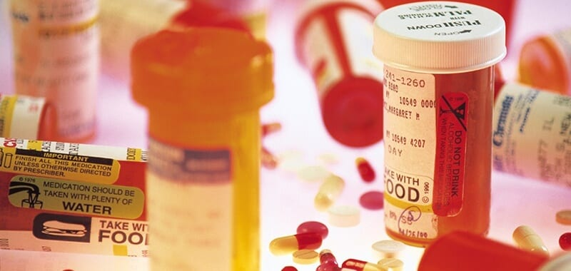 OTC and Prescription - Freedom From Addiction