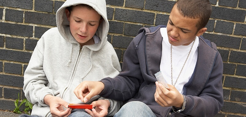 Teen Substance Abuse and Mental Health - Freedom From Addiction