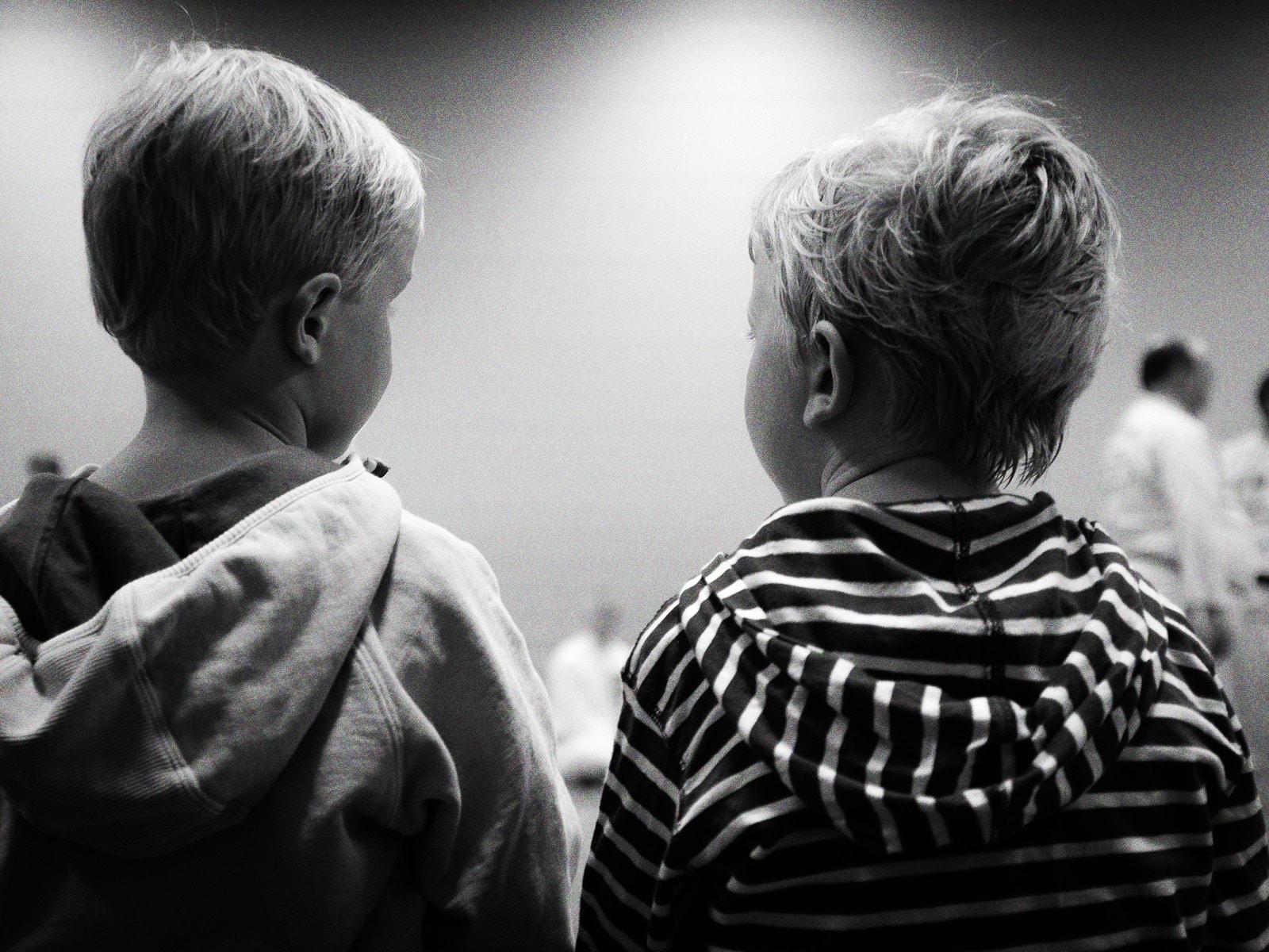 Children of Addiction - Freedom From Addiction