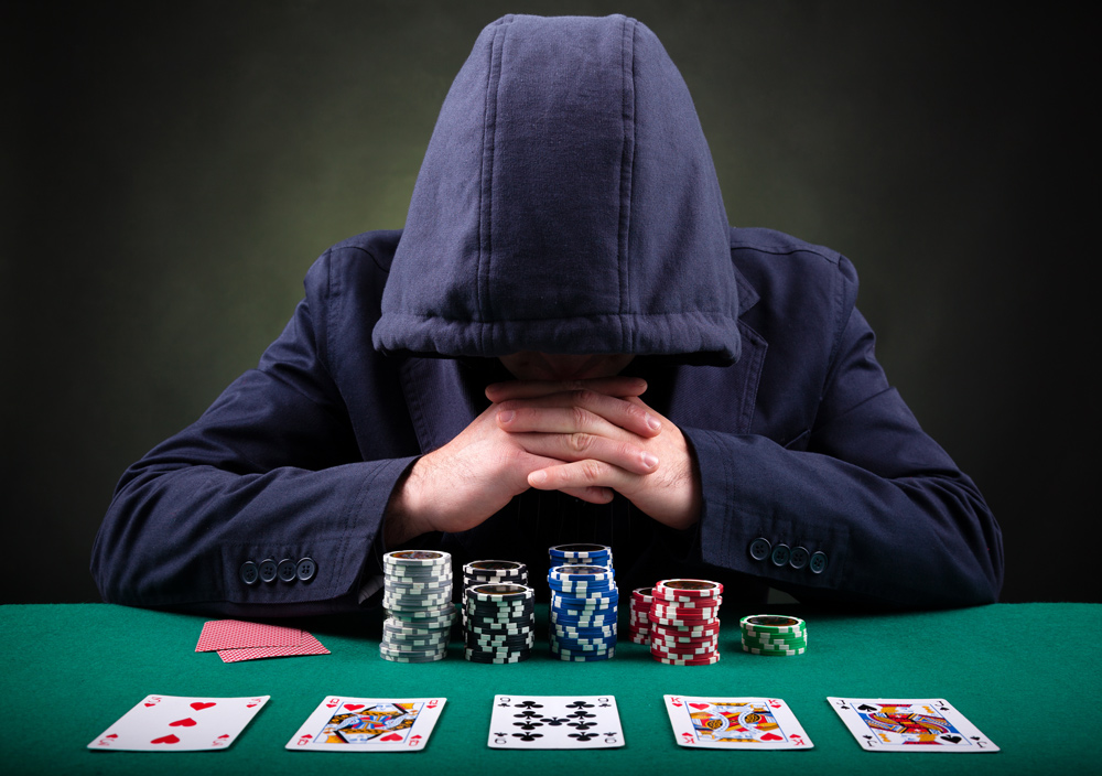 Gambling Addiction - Freedom From Addiction