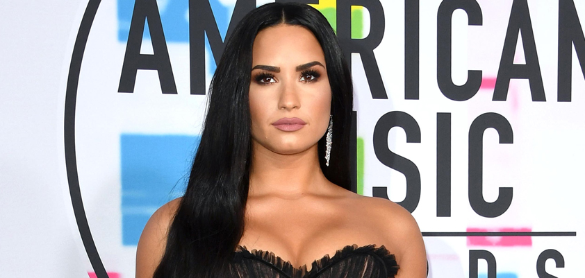 Demi Lovato Treated With Narcan Following Heroin Overdose