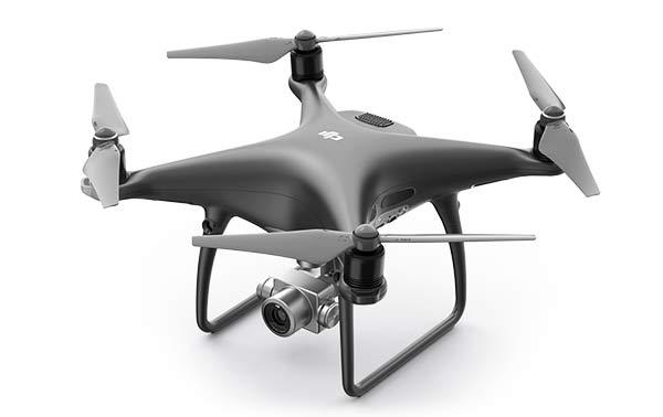 Drones Guanajuato