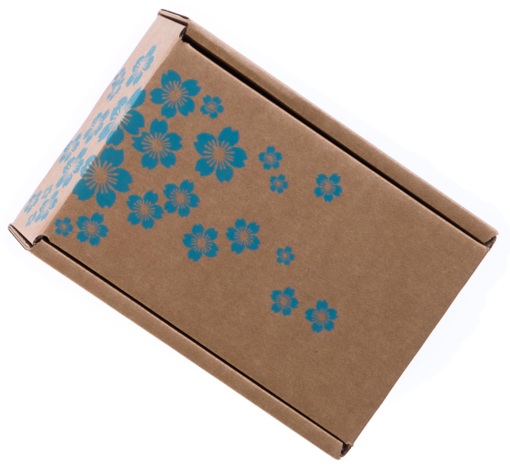 Yuzen subscription box