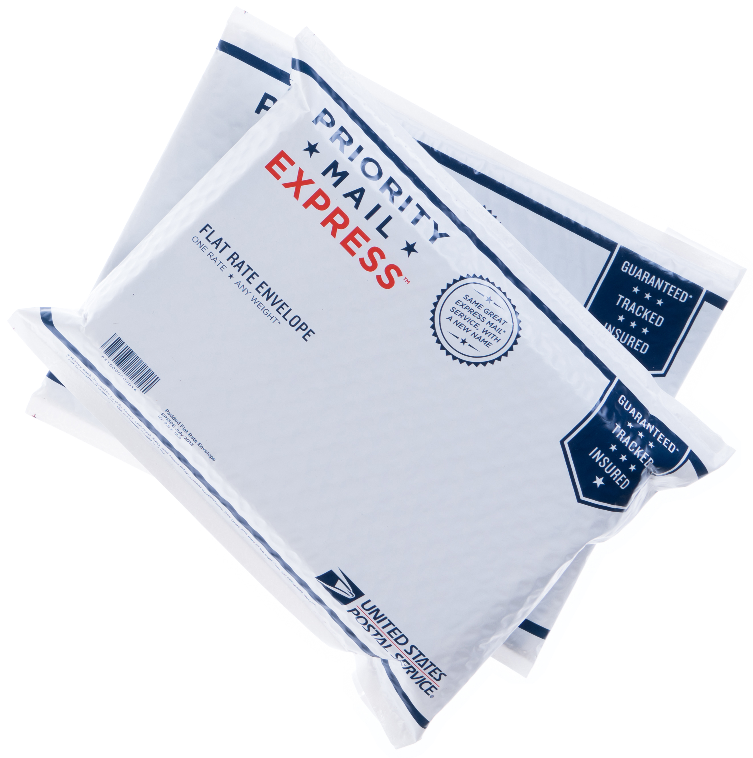 USPS Priority Mail Express Flat Rate Envelopes