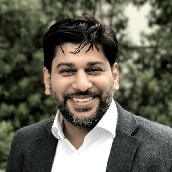 Photo of Darius Kumana
