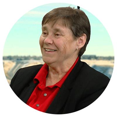 Patricia Chizek