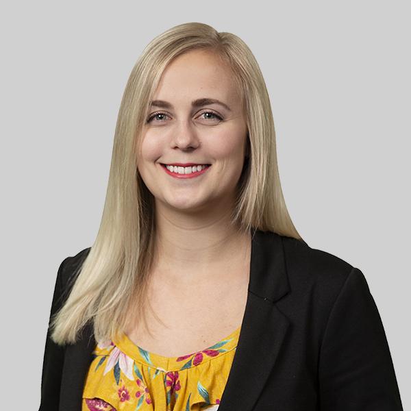 Alexis Veenendaal