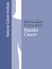 What You Need to Know About Bladder Cancer Document Thumbnail