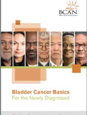 Bladder Cancer Basics Hand Book