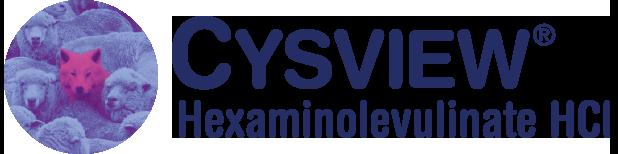 Cysview Logo