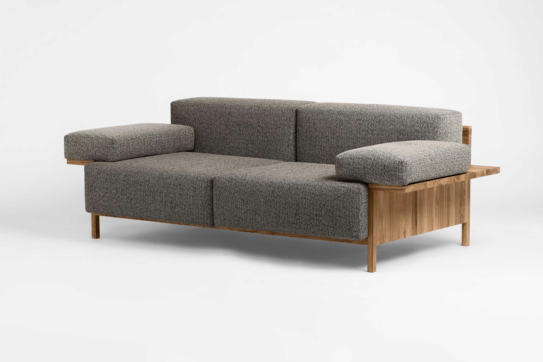 sofa big, common seating – mooner by studio david thulstrup, Design ideen