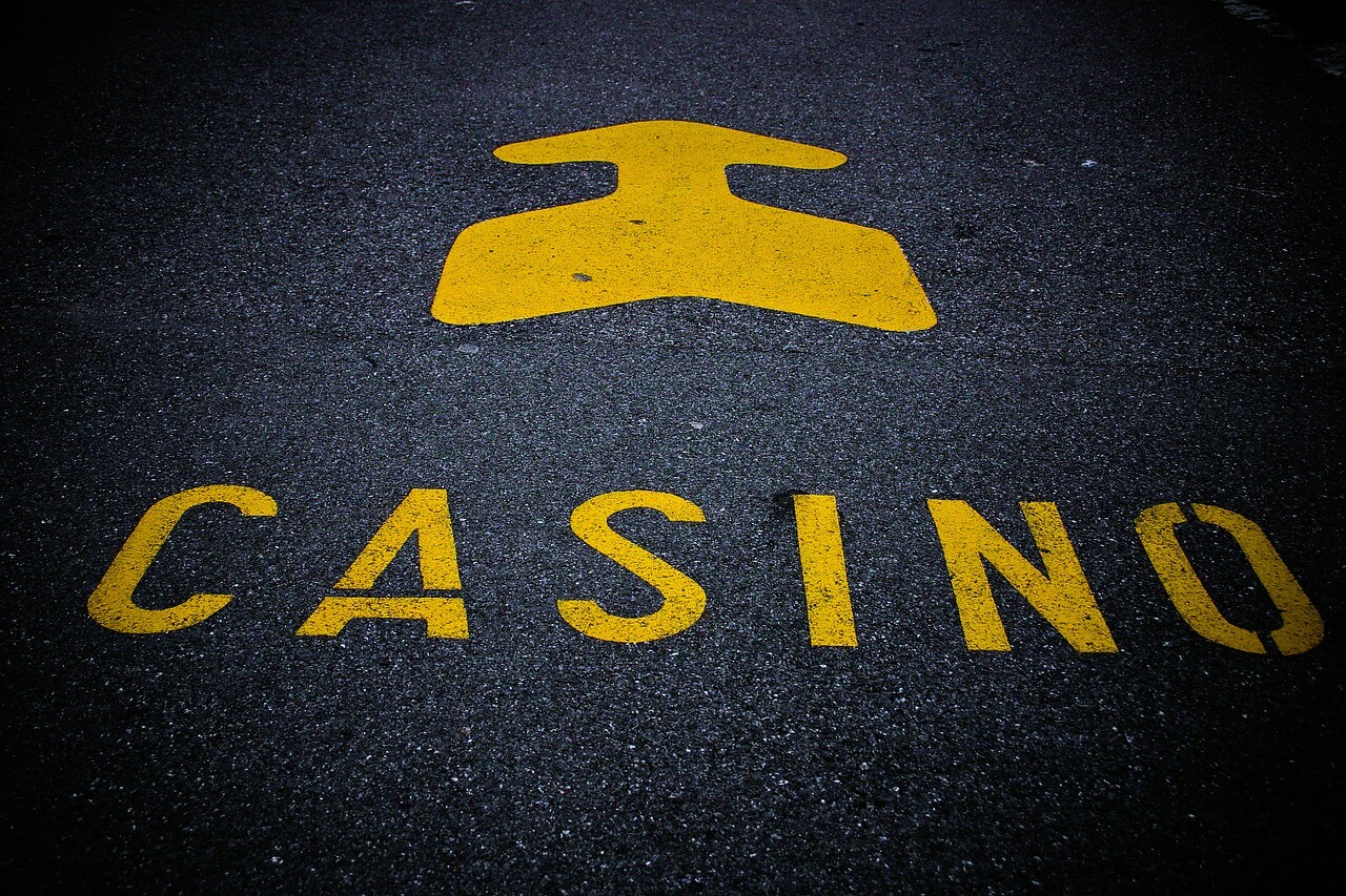 Nya online casinon 2017