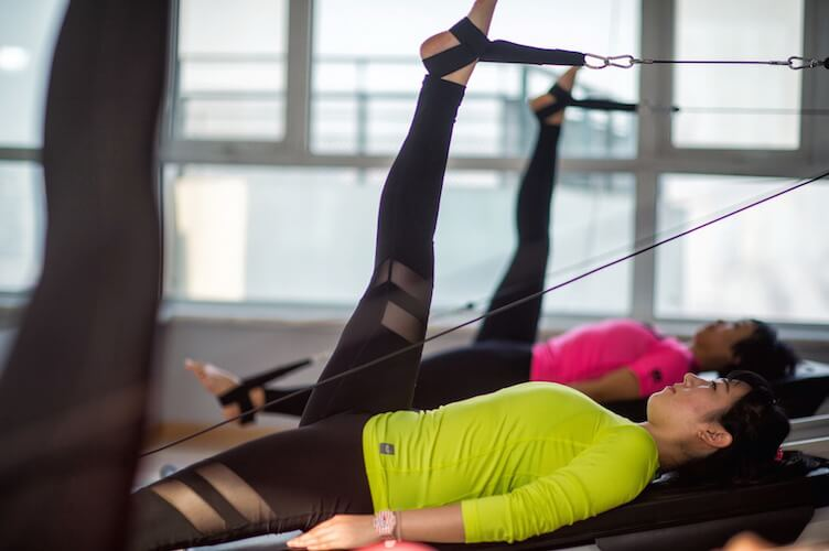 Pilates Barnsley | GoSweat