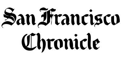 San Francisco Chronicle Publication Logo