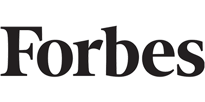 Forbes Publication Logo
