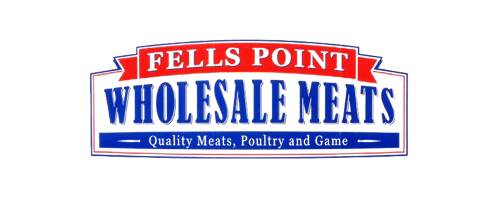 Fells Point Wholesale Meats Business Logo