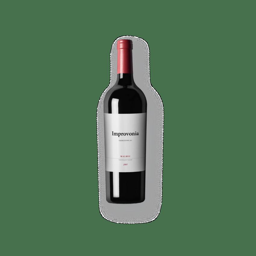 Improvonia Brand Wine