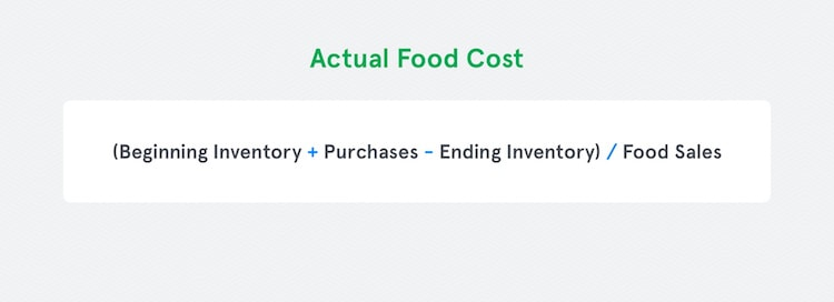 How to Calculate Food Cost in a Restaurant (The Ultimate Guide)
