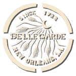 Bellegarde Bakery Business Logo