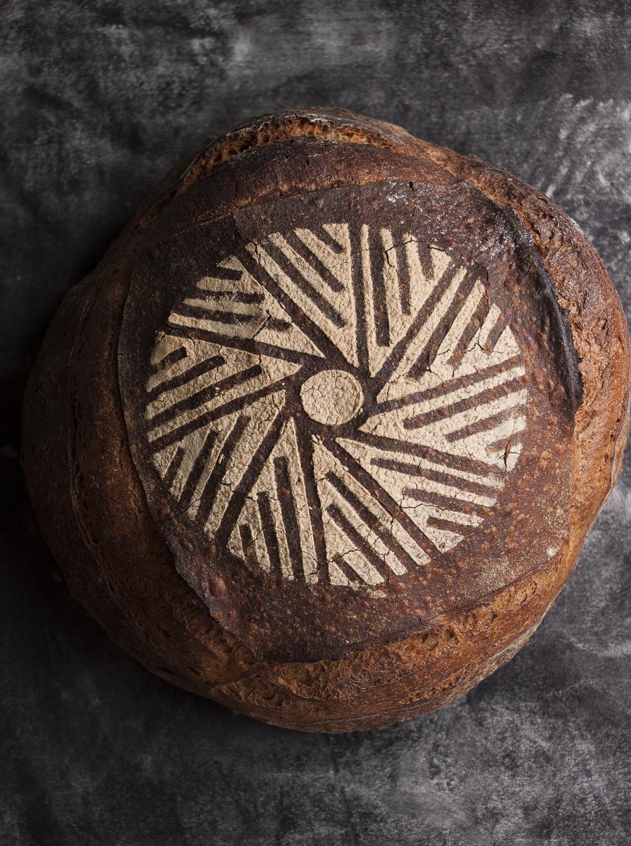 Bellegarde Bakery Loaf