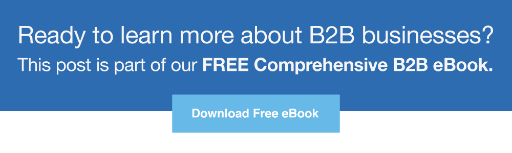 Download our free B2B eBook