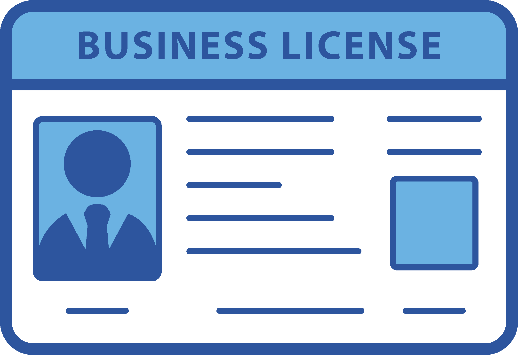 eCommerce Business License