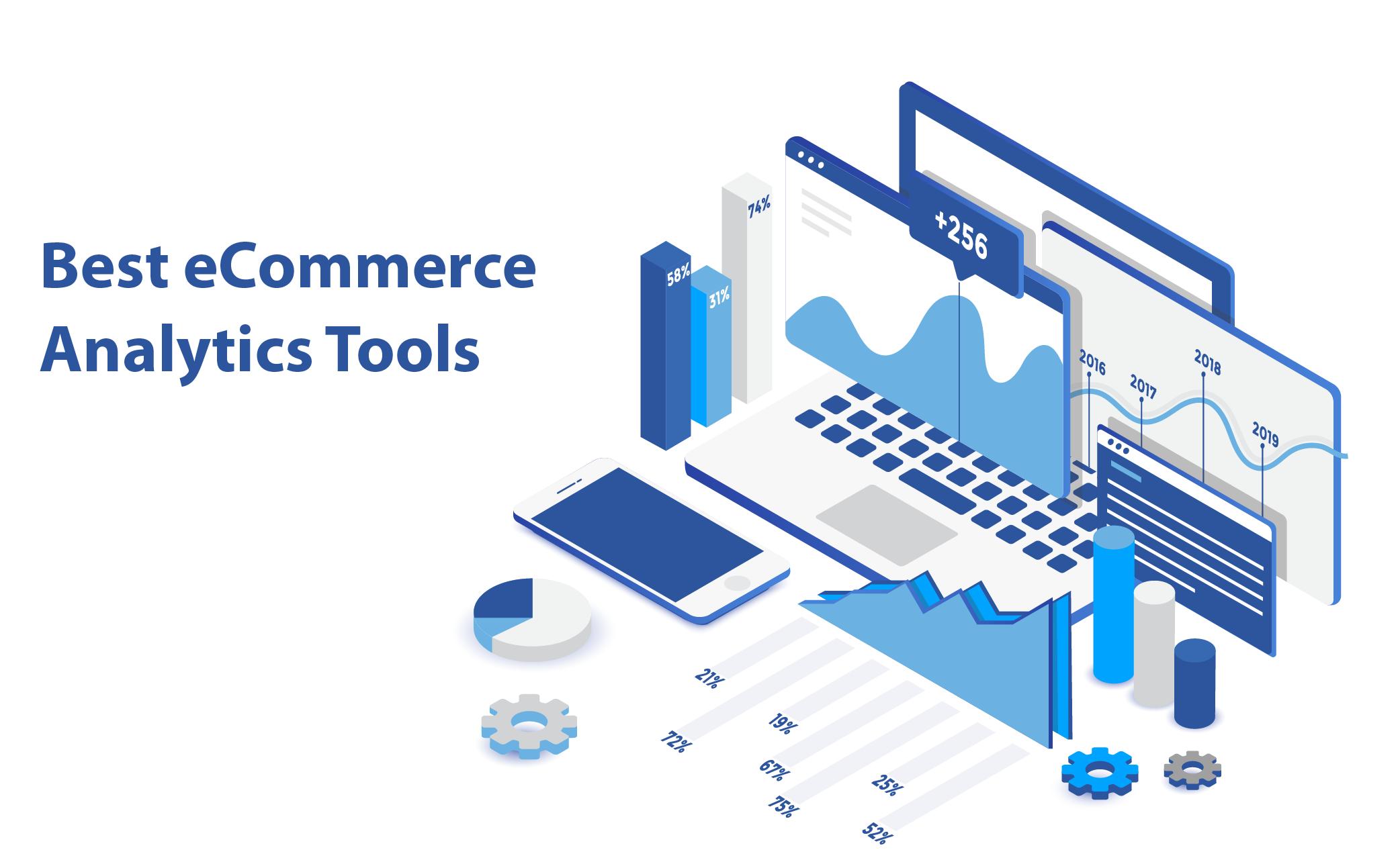 Best eCommerce Analytics Tools