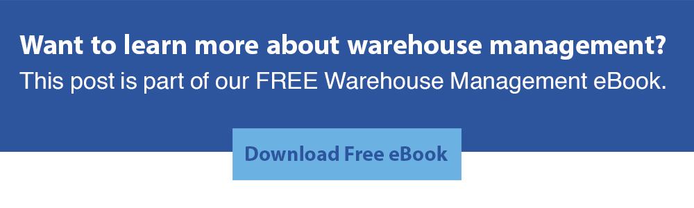 Warehouse management ebook