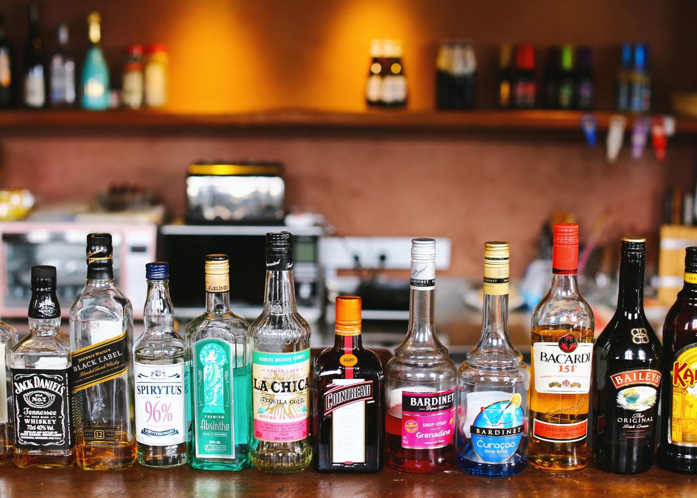 Selling Liquor Online: Online Liquor Sales
