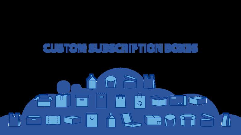 Custom Subscription Box Sizes