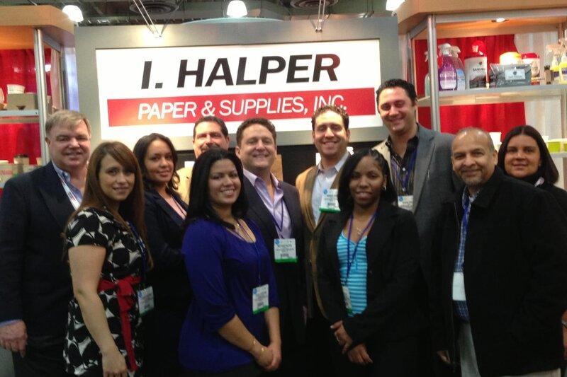 I. Halper Team
