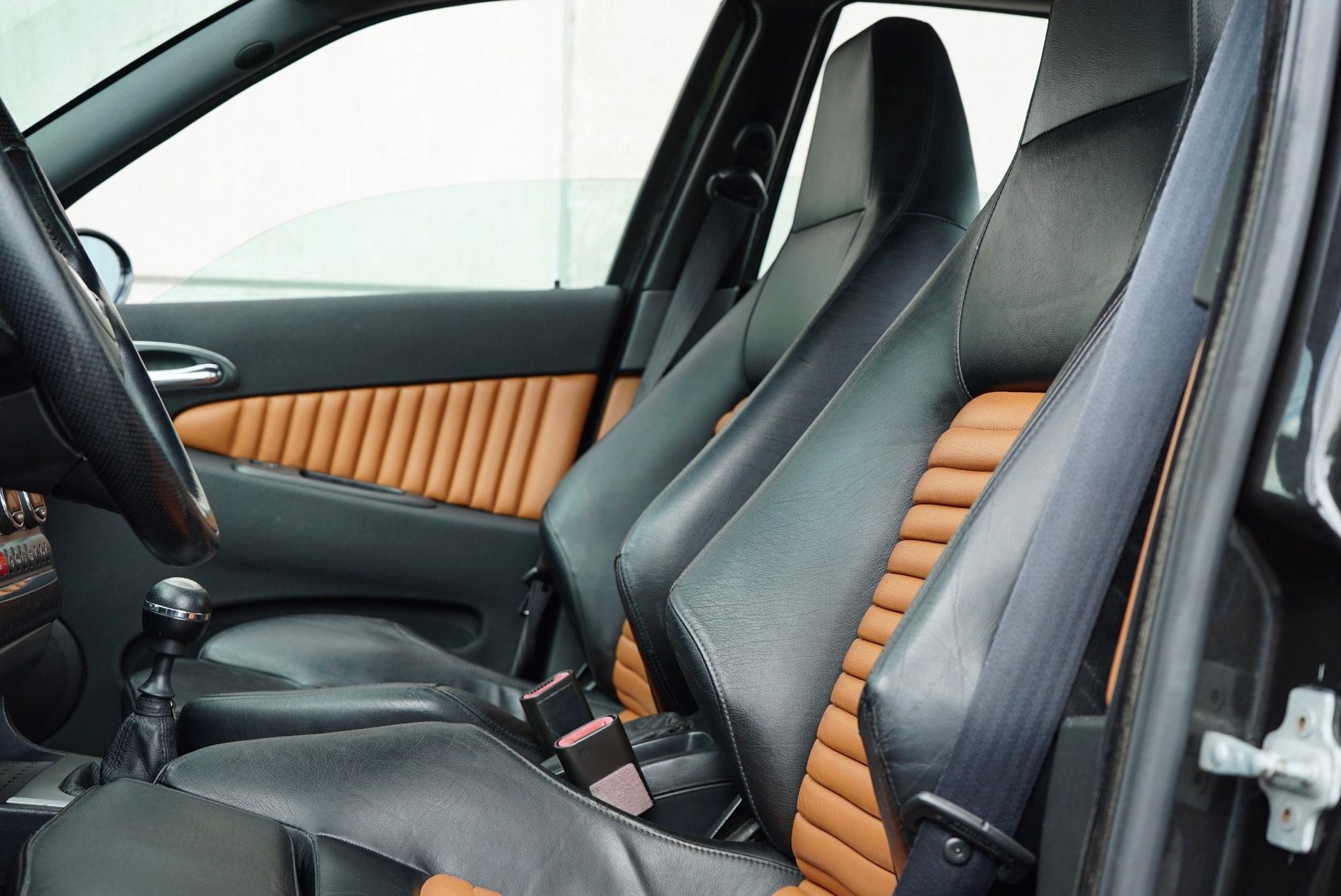 ALFA ROMEO 156 GTA 3.2 24V