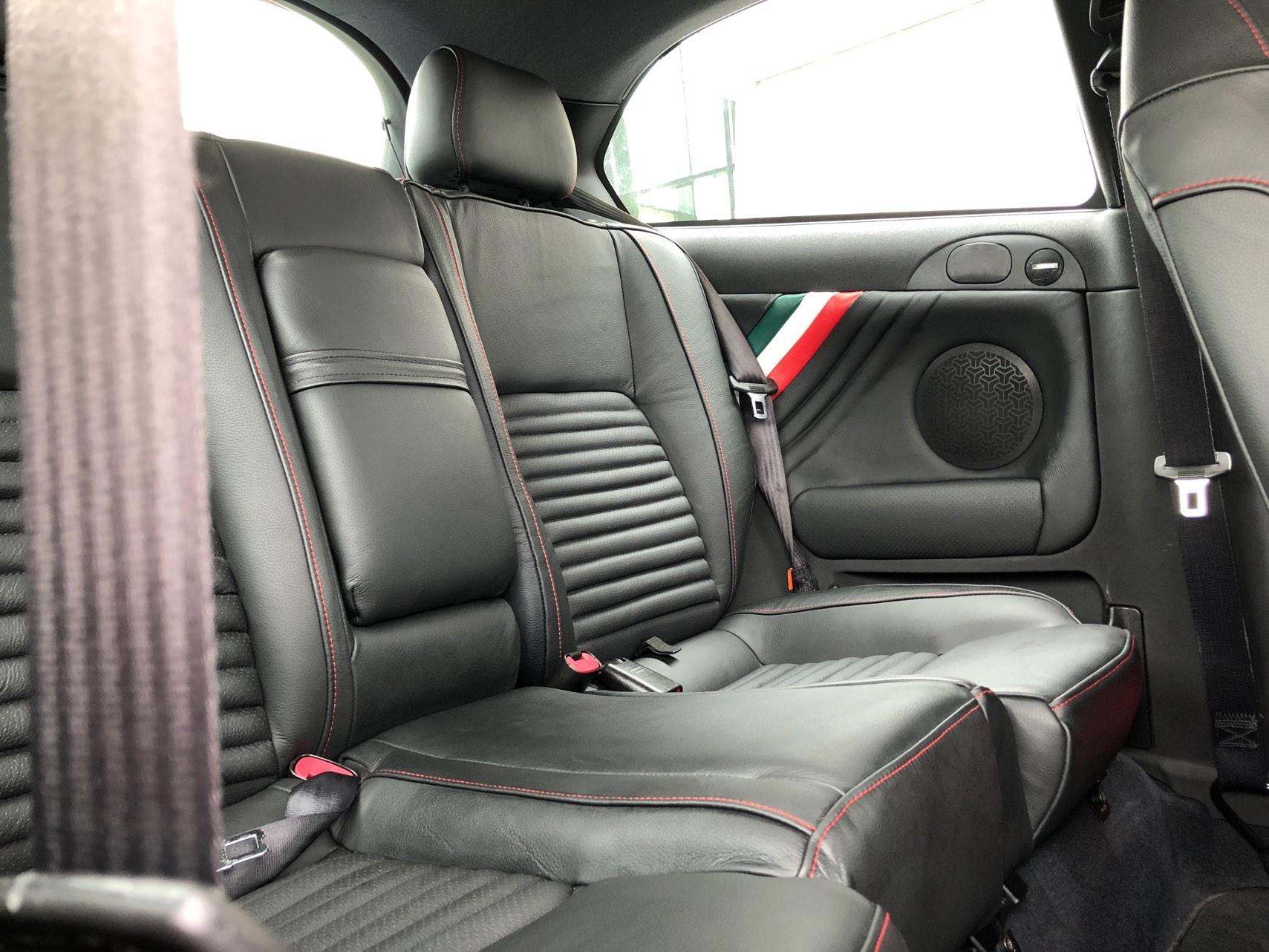 ALFA 147 GTA 3.2 V6 24V