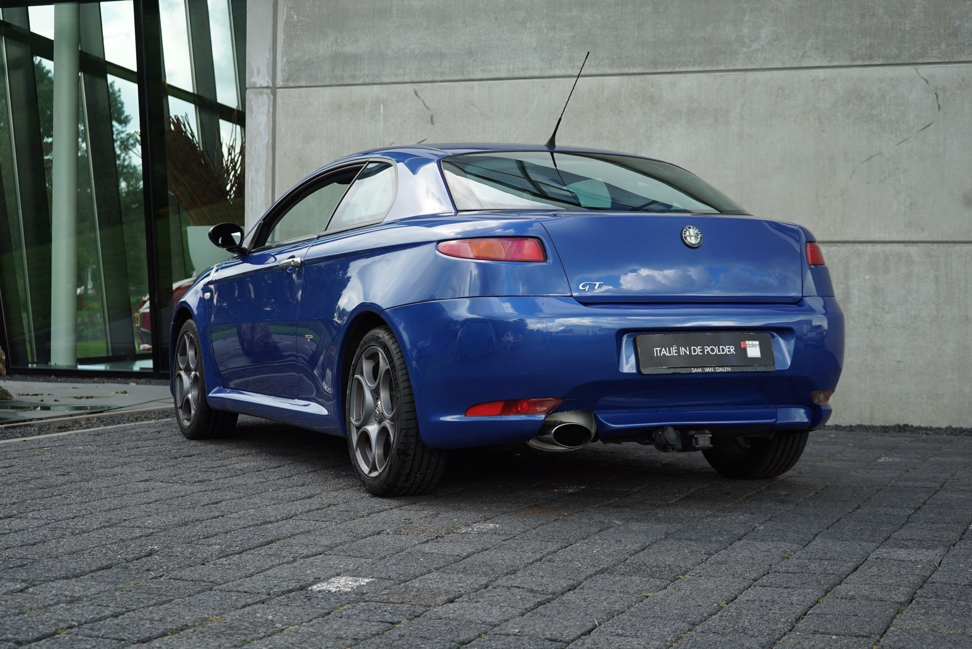 ALFA ROMEO GT 2.0 SPORT