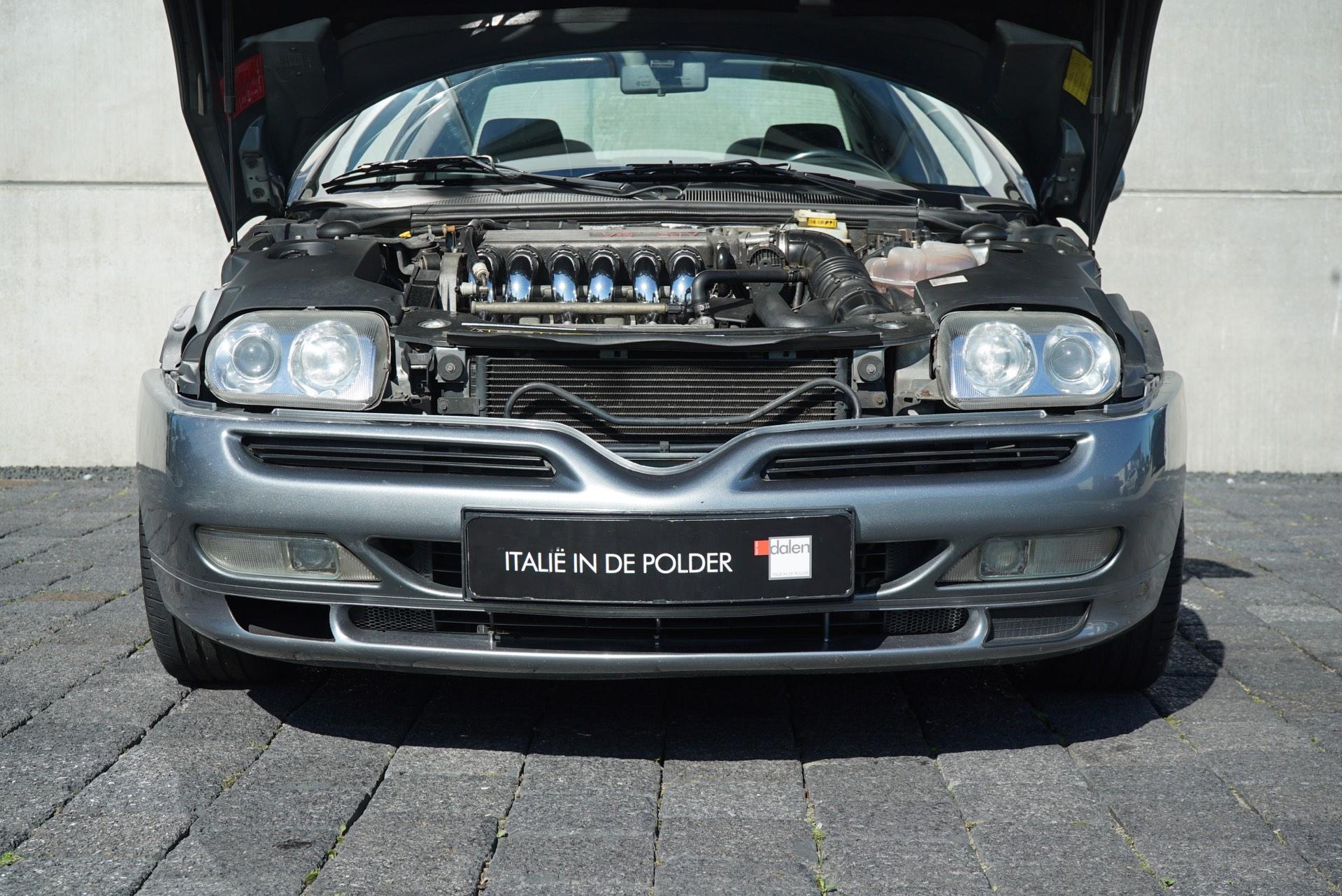 ALFA GTV 3.0 V6 24V
