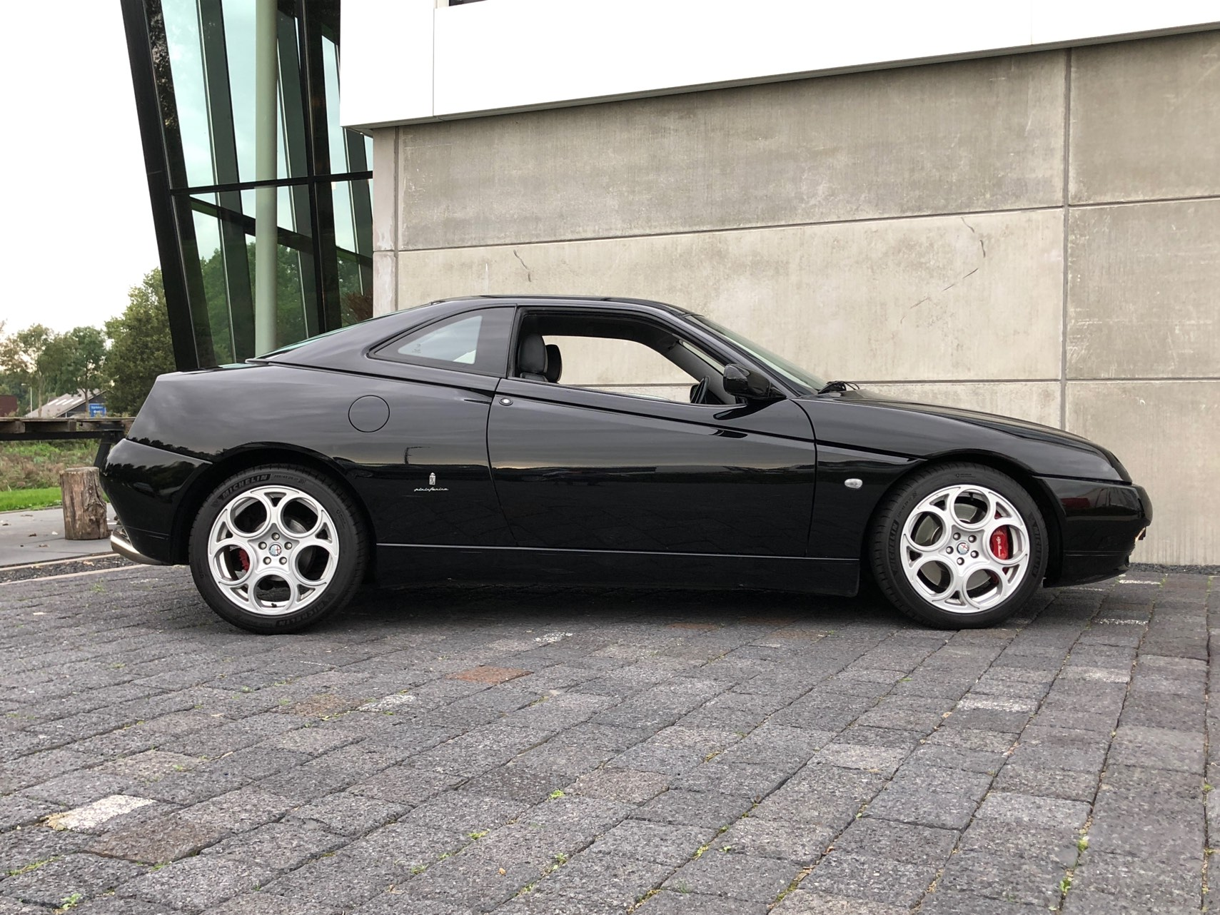 ALFA GTV 3.0 V6 24V L