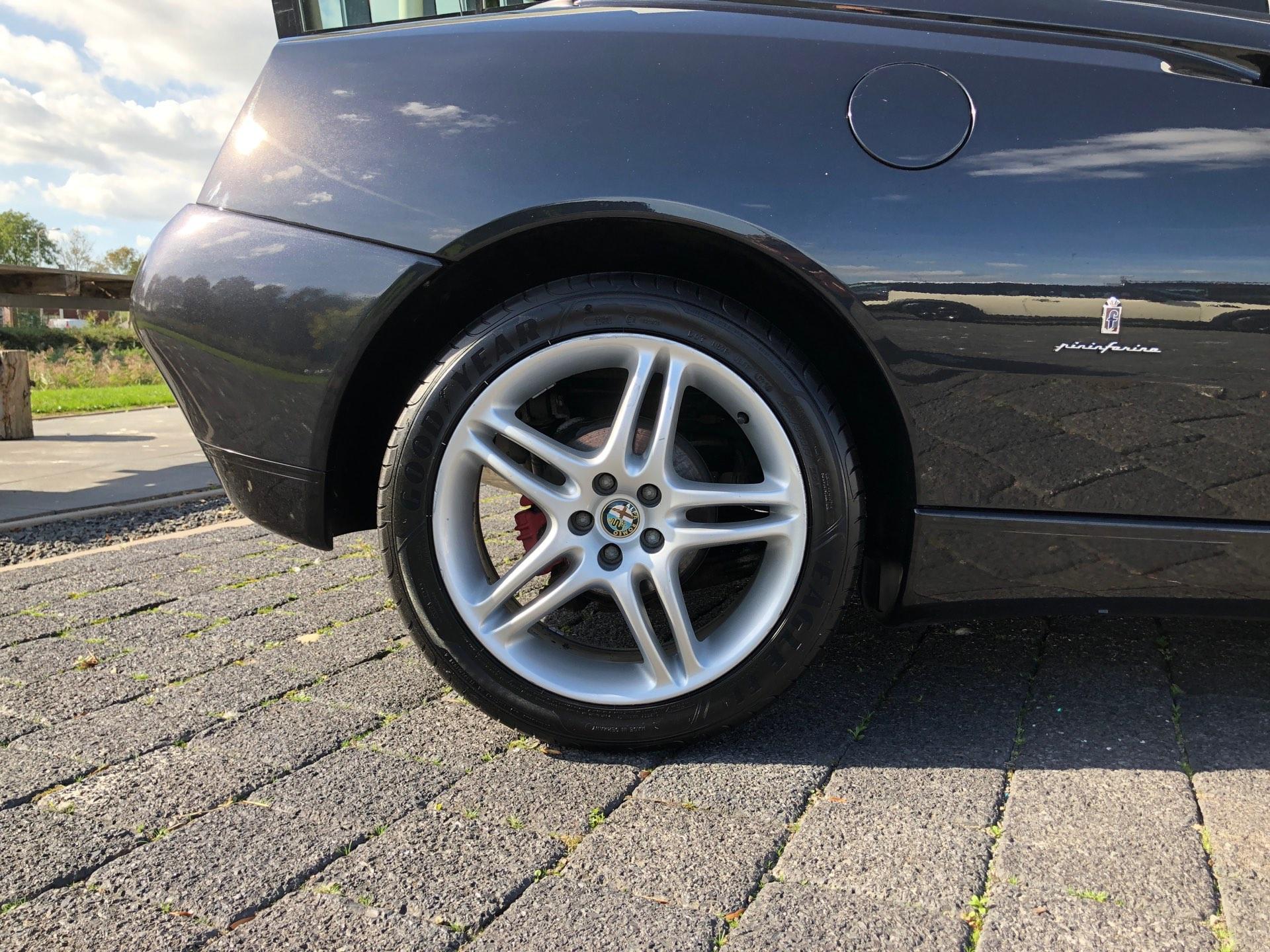 ALFA GTV 3.2 V6 24V