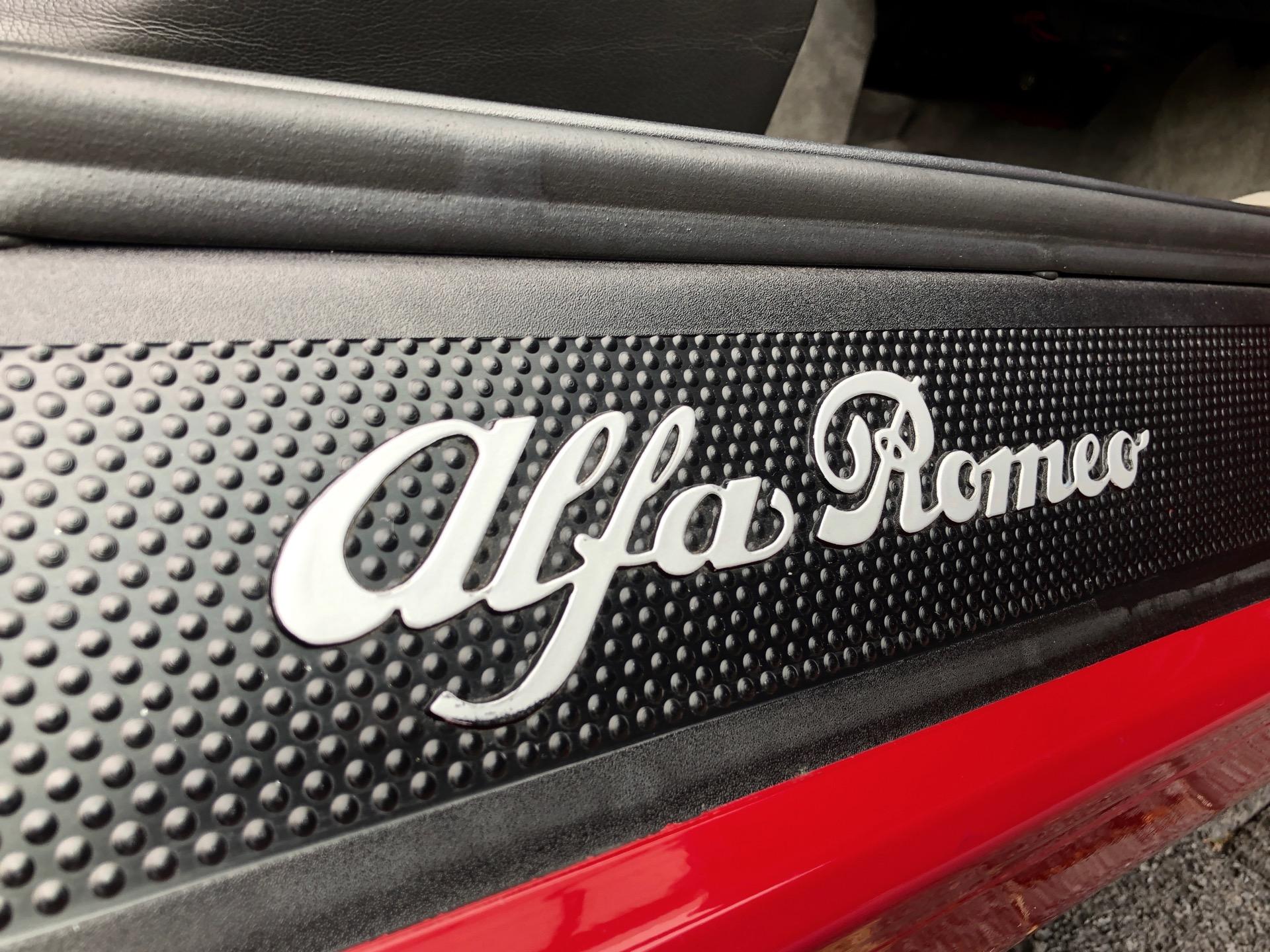 ALFA GTV 2.0 T.SPARK
