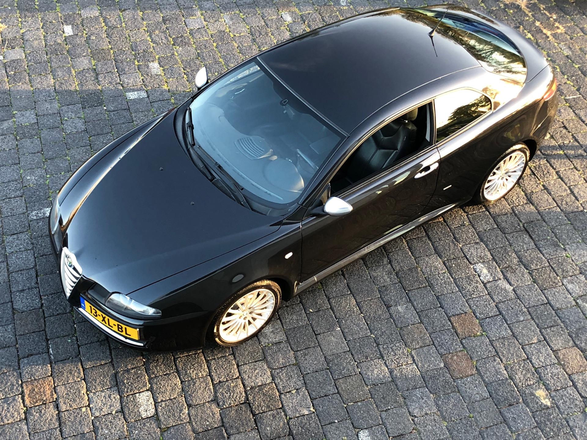 ALFA GT 2.0 JTS 16V IMOLA