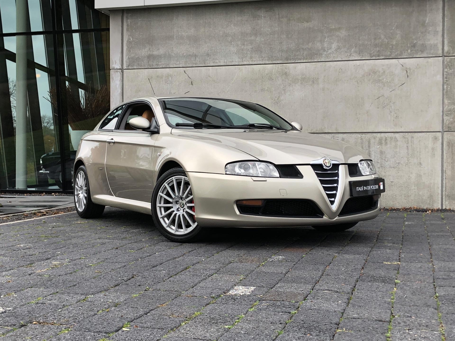 ALFA GT 3.2 V6 24V