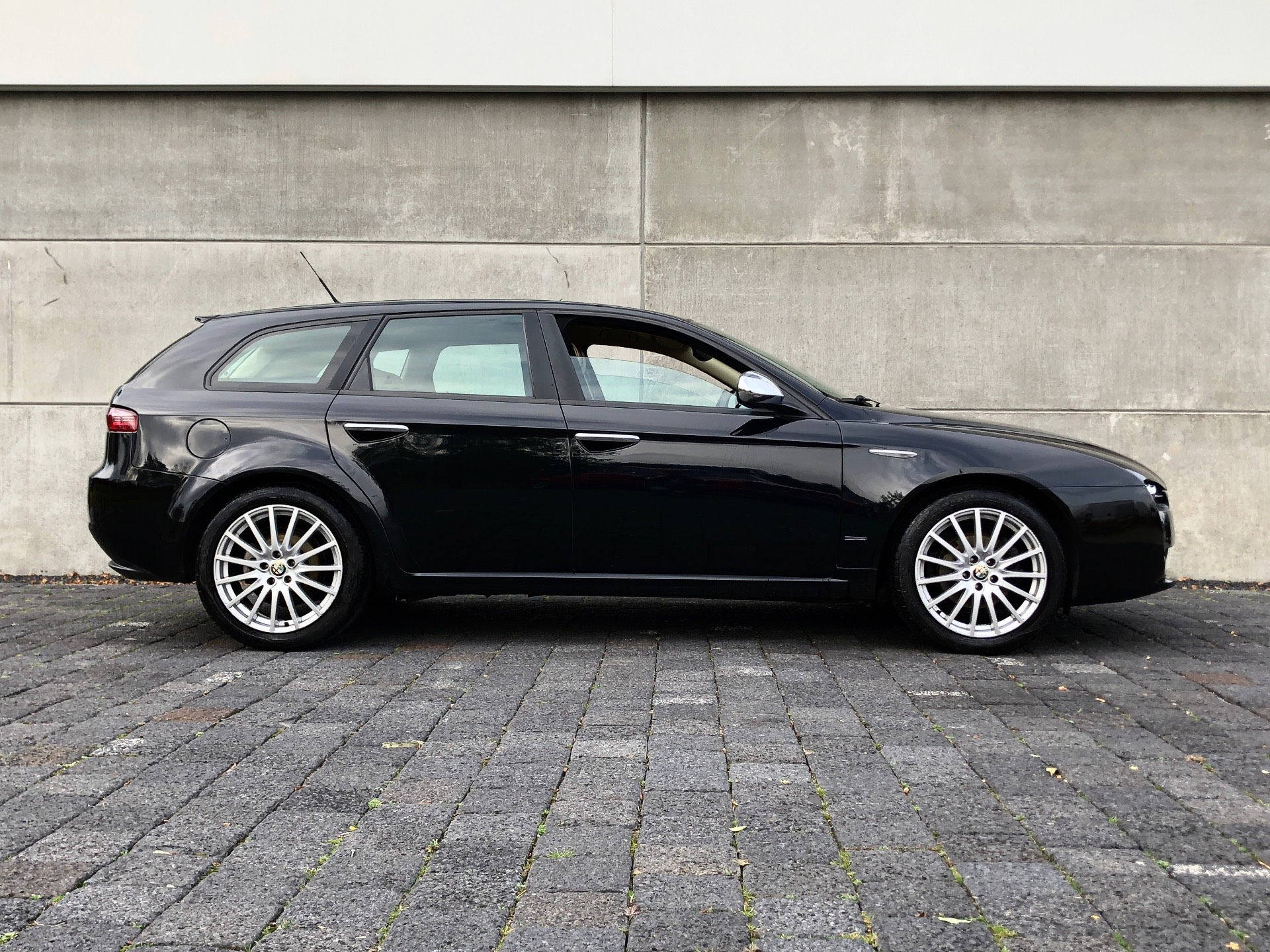 ALFA 159 SPORTWAGON 1.9 JTS DISTINCTIVE