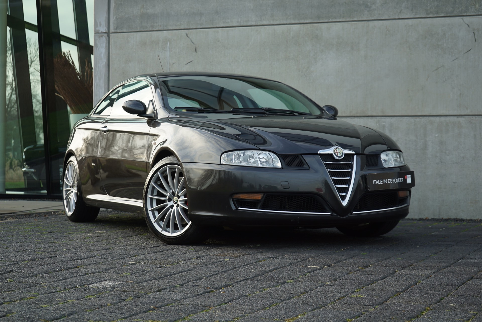 ALFA GT 3.2 V6 24V 2008
