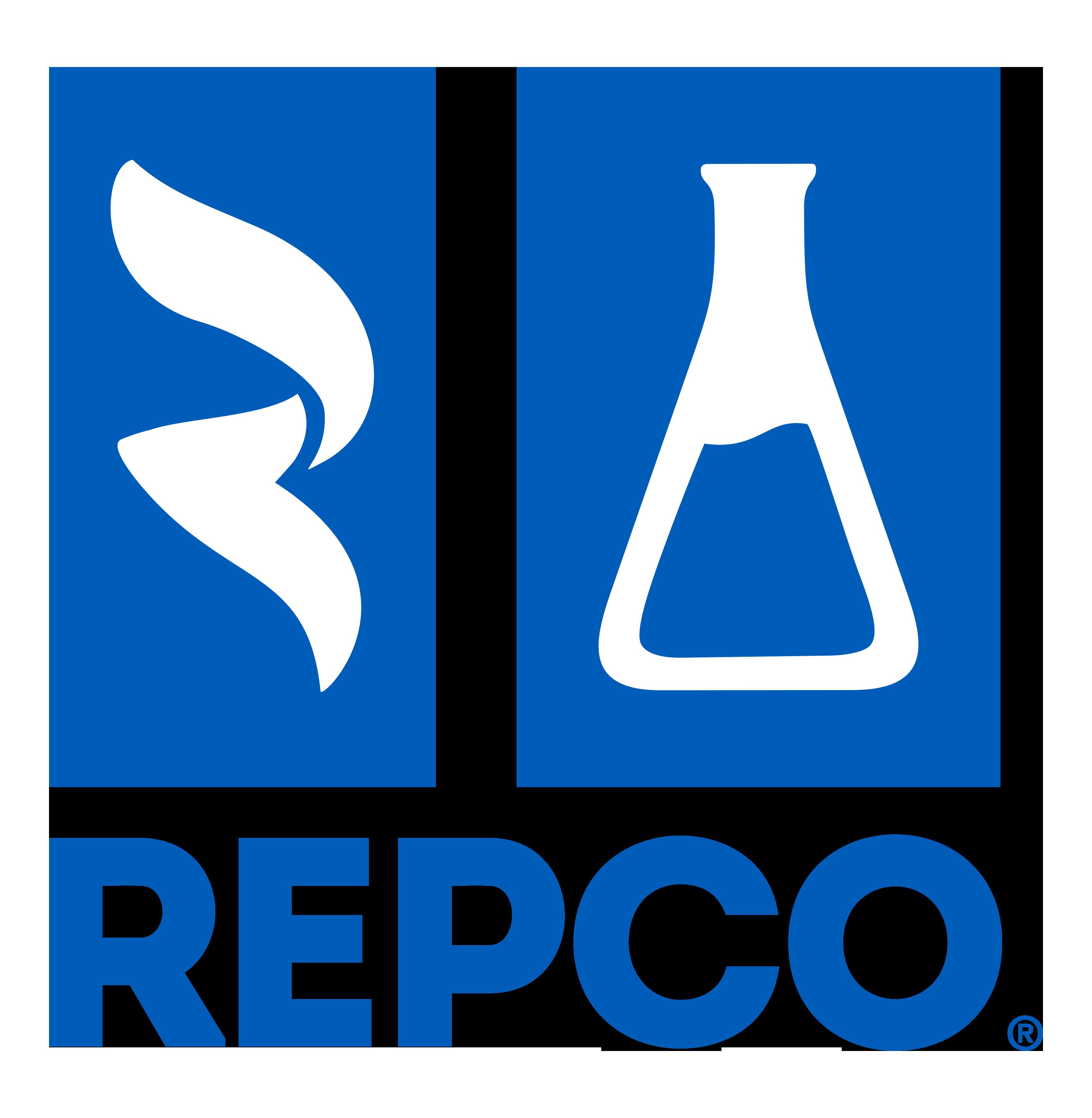 REPCO Logo