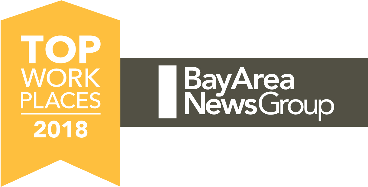 Bay Area News Group Top Places to Work Icon