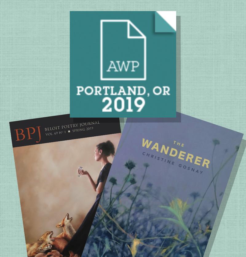 BPJ at AWP '19
