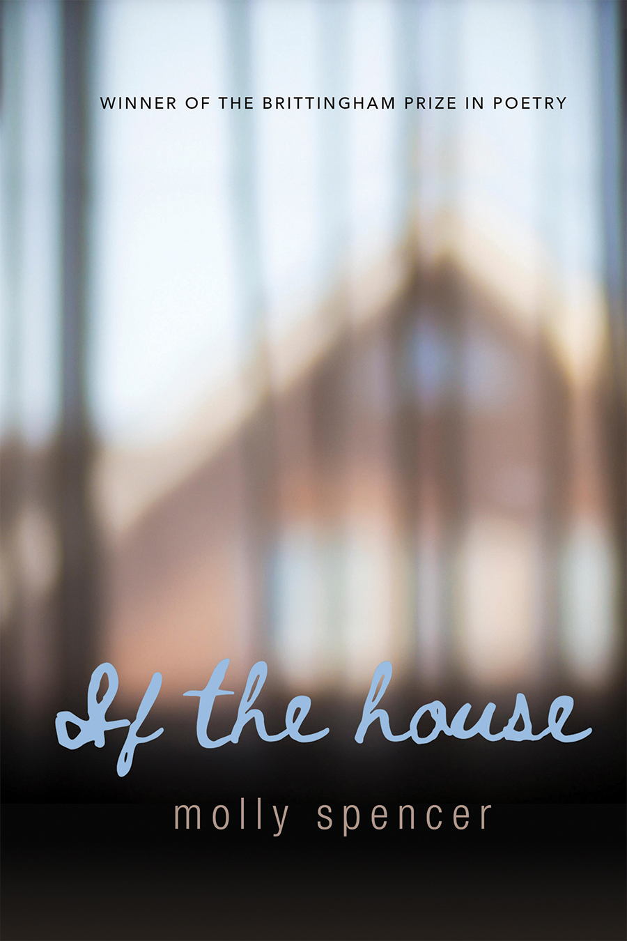 Review of Molly Spencer's If the House