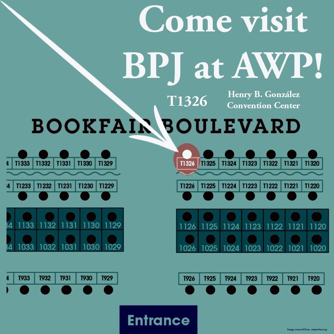 BPJ at AWP '20