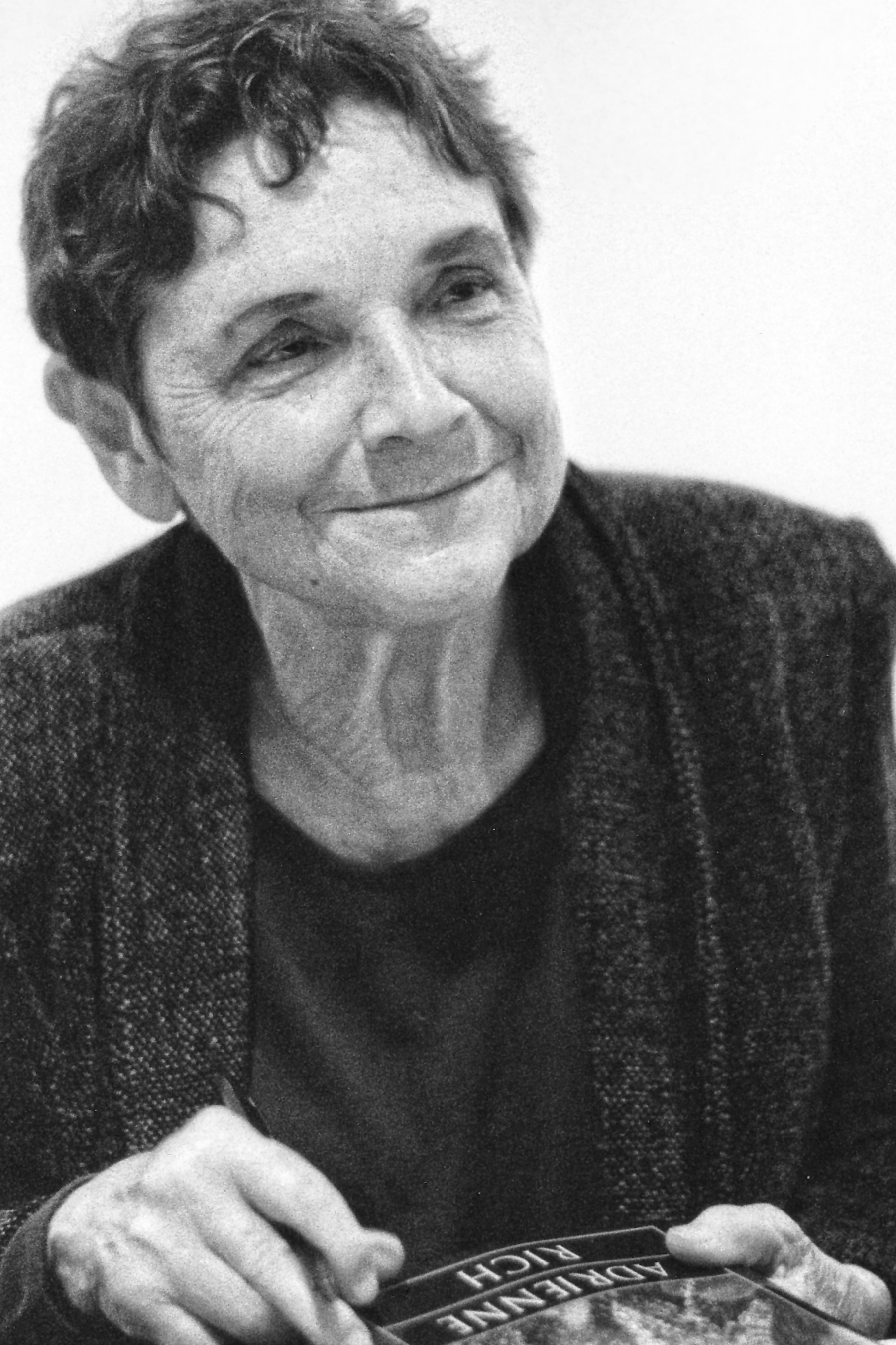 Submissions for 2020 Adrienne Rich Award for Poetry