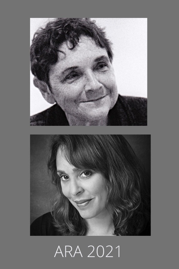 Submissions for 2021 Adrienne Rich Award for Poetry